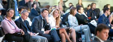 Трансфер-услуги при организации бизнес-форумов, экспозиций и прочих деловых мероприятий