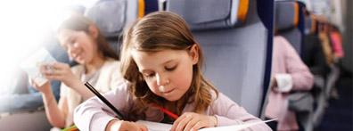 Аренда автобусов для перевозки детей