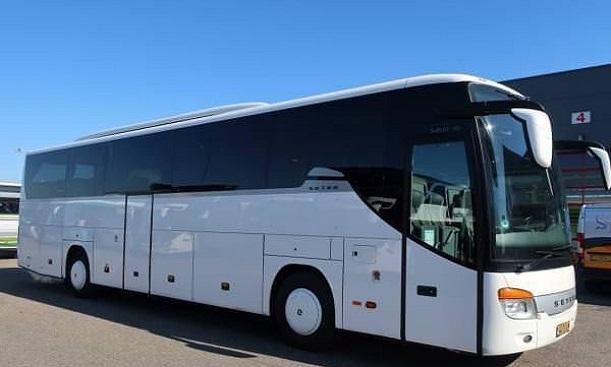 автобус S415GTHD Setra аренда