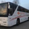 автобус tourismo mercedes арендовать
