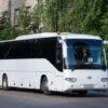автобус higer 6109 аренда