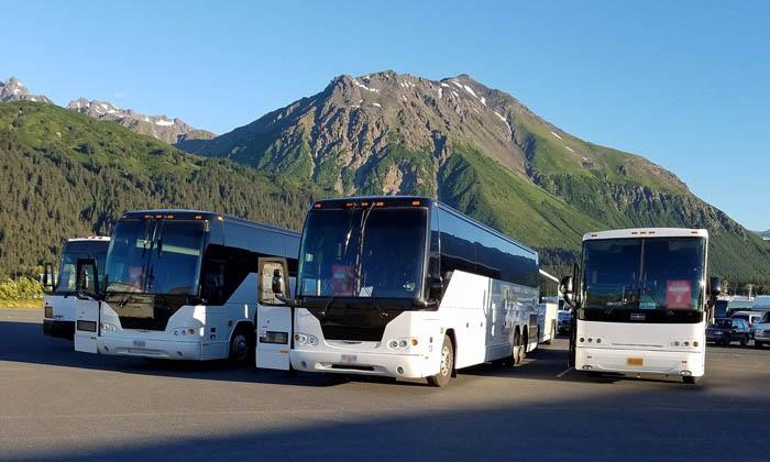 стоимость аренды автобуса в москве
