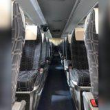 автобус tourismo mercedes салон