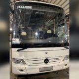 автобус tourismo mercedes заказать