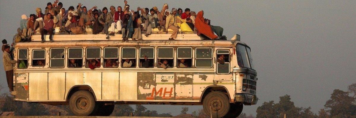вместимость микроавтобуса